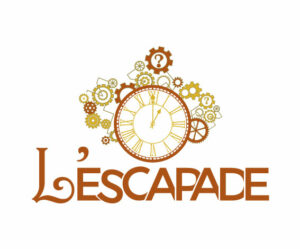 L'ESCAPADE -1er Escape Game à Saint-Nazaire en Loire Atlantique